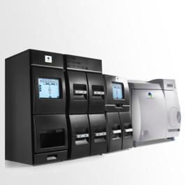 Sistemas de detección  microbiana BACT/ALERT® 3D