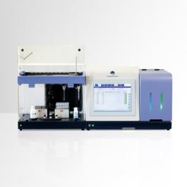 CHEMUNEX®  : analizadores por citometría de flujo