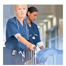 Gestión de pacientes de Urgencias...